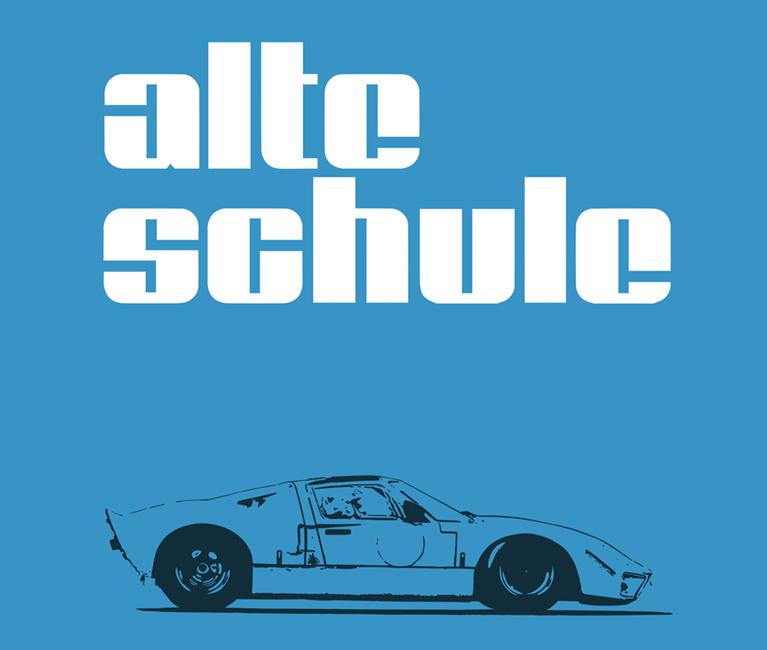Alte Schule Podcast