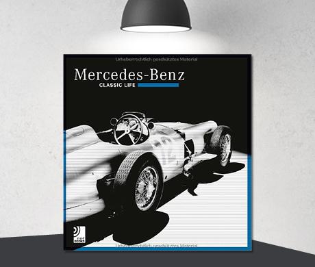 """MERCEDES-BENZ """"CLASSIC LIFE"""""""