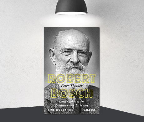Robert Bosch Biographie