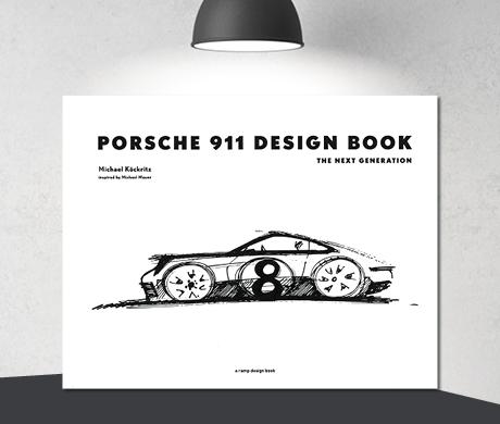 Porsche 911 Design Buch