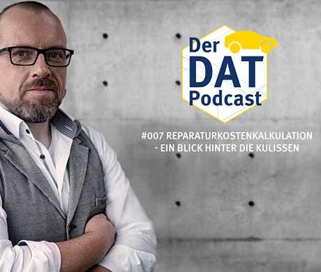 Der DAT Podcast