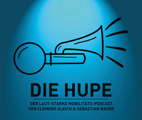 Die Hupe Podcast