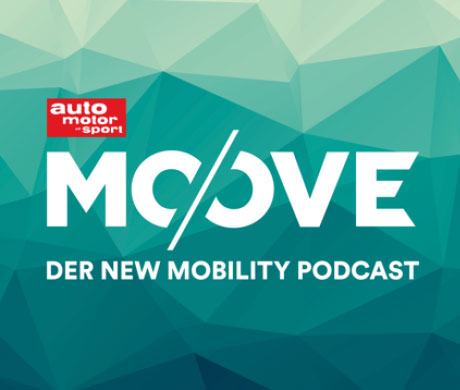 Moove New Mobility Podcast