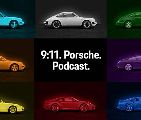 9:11 Porsche Podcast
