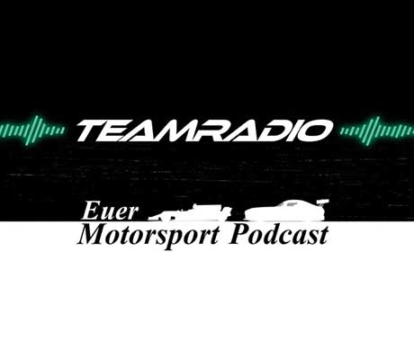 TeamRadio Podcast